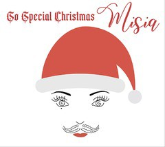 送料無料有 特典/[CD]/MISIA/So Special Christma...