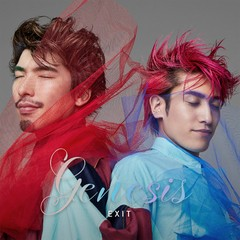送料無料有 特典/[CD]/EXIT/GENESIS [CD+Photo Bo...