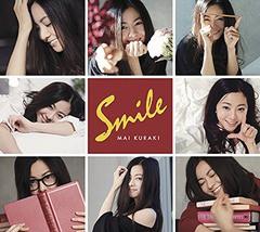 送料無料有/[CD]/倉木麻衣/Smile [初回限定盤]/VN...
