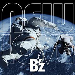 送料無料有 特典/[CD]/B'z/NEW LOVE [通常盤]/BMC...