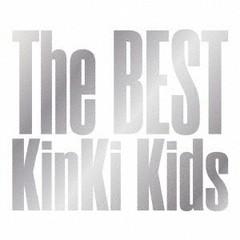送料無料有/[CD]/KinKi Kids/The BEST [通常盤]/J...