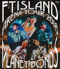 送料無料有 初回/[Blu-ray]/FTISLAND/Arena Tour ...