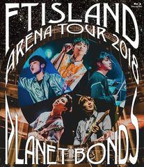 送料無料有/[Blu-ray]/FTISLAND/Arena Tour 2018 ...