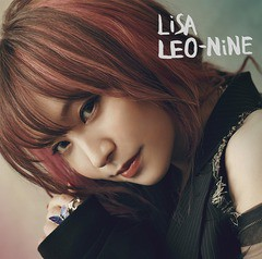 送料無料有/[CD]/LiSA/LEO-NiNE [通常盤]/VVCL-17...
