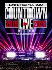 送料無料有/[DVD]/オムニバス/LDH PERFECT YEAR 2...