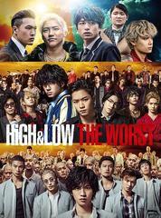 送料無料有 初回 特典/[DVD]/HiGH & LOW THE WORS...