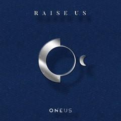 [CD]/[輸入盤]ONEUS/レイズ・アス (2nd Mini Albu...