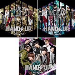 特典/[CD]/Kis-My-Ft2 (キスマイフットツー)/HAN...