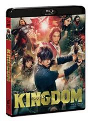 送料無料有/[Blu-ray]/キングダム Blu-ray & DVD ...