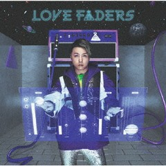 送料無料有 特典/[CD]/ENDRECHERI/LOVE FADERS [C...