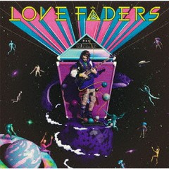 送料無料有/[CD]/ENDRECHERI/LOVE FADERS [Origin...