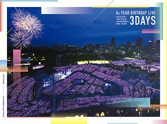 送料無料 特典/[Blu-ray]/乃木坂46/6th YEAR BIRT...