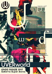 送料無料/[Blu-ray]/UVERworld/UVERworld KING'S ...