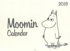 ゆうメール不可/[書籍]/カレンダー '19 ムーミン...