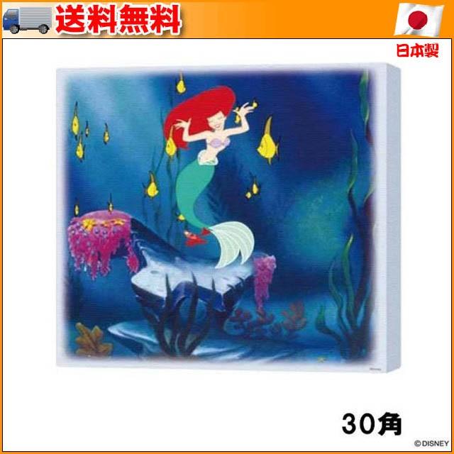 (ab-1203863)ディズニー キャンバスパネル 30角 ...