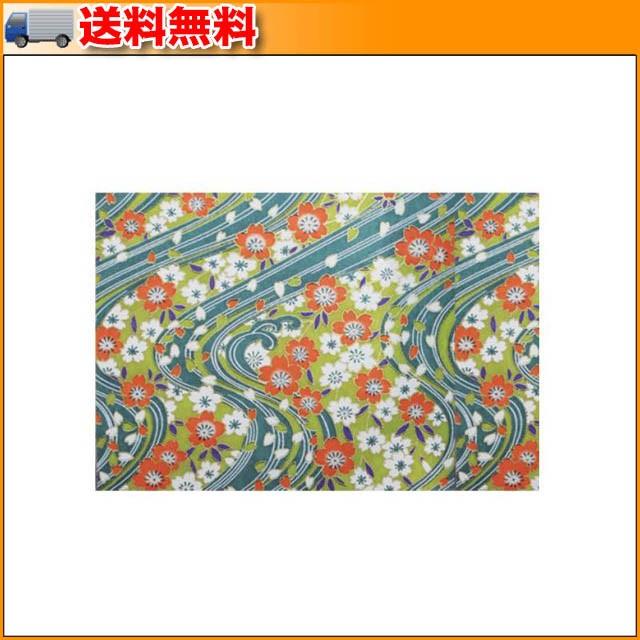 (送料無料)友禅紙 105 1枚巻 CM105 ▼ 模様を色刷...
