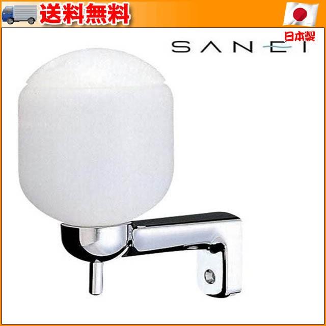 (ab-5715br)三栄水栓 SANEI 押上石ケン水容器 W10...