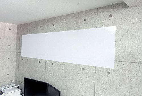 【EMPT】壁がホワイトボードに!ホワイトボードシ...