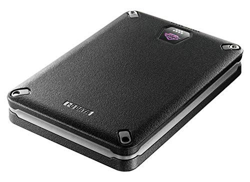 I-O DATA HDD ポータブルハードディスク 1TB USB3...