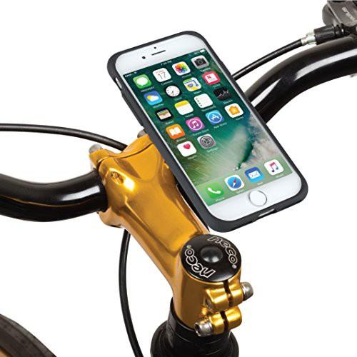TiGRA Sport スマホスタンド 自転車 バイク スマ...