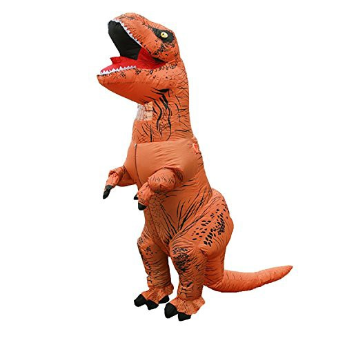 恐竜コスプレ 恐竜着ぐるみ 着ぐるみ大人用 t-rex...