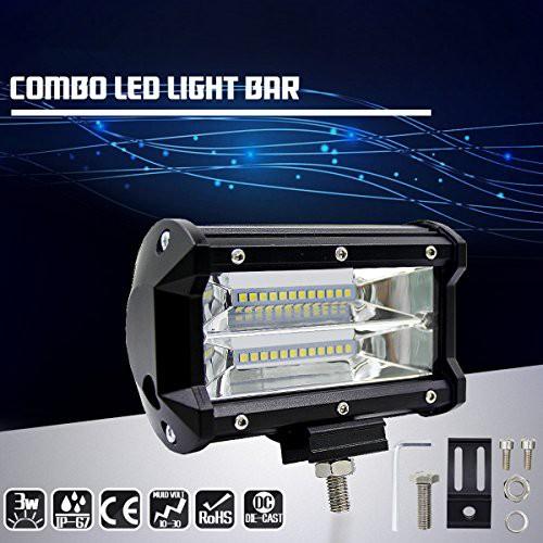 LED作業灯 デッキライト 防水 LED ワークライト ...