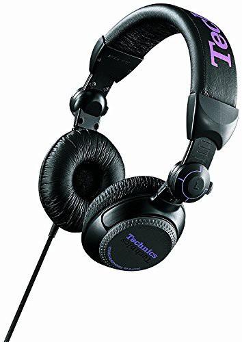 パナソニック Technics RP-DJ1200 DJヘッドホン ...