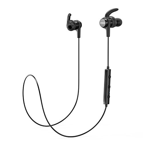 Anker SoundBuds Flow (Bluetoothイヤホン)【マグ...