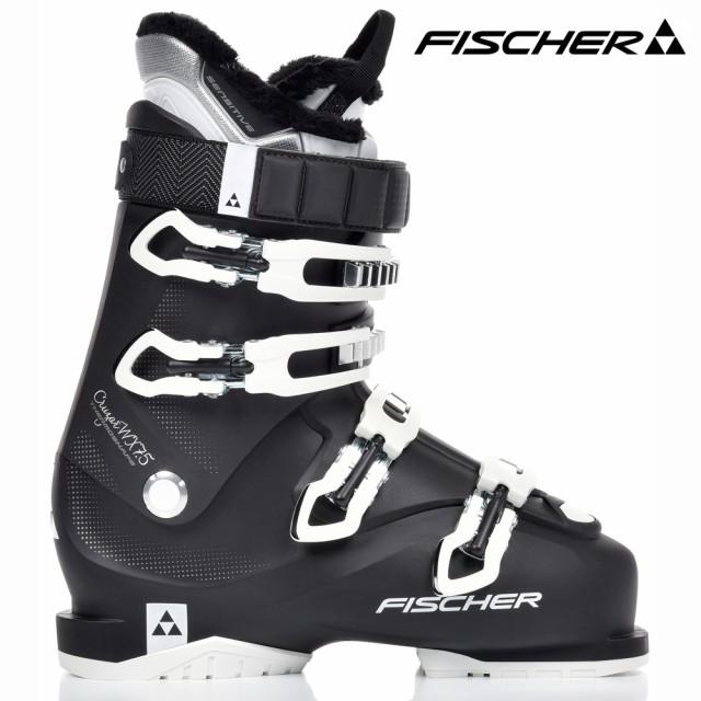 FISCHER(フィッシャー) U30516 レディース スキー...