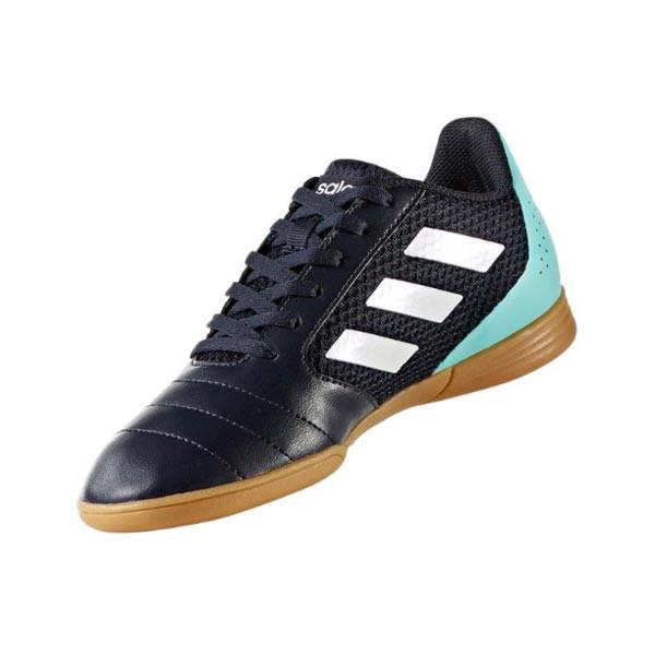 adidas(アディダス) BY1986 ジュニア インドア フ...