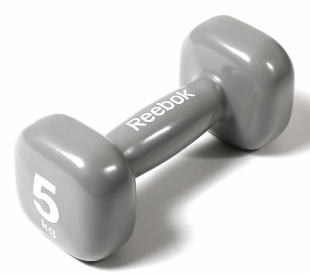 Reebok(リーボック) RAWT-11155 ダンベル 5kg ト...