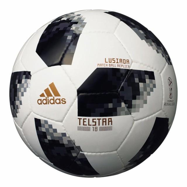 adidas(アディダス) AF5302LU サッカーボール 5号...