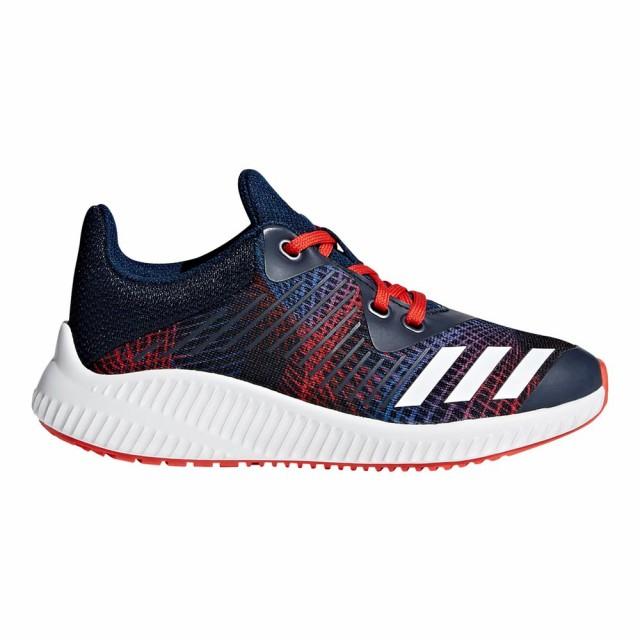 adidas(アディダス) CP9994 ジュニア ランニング...