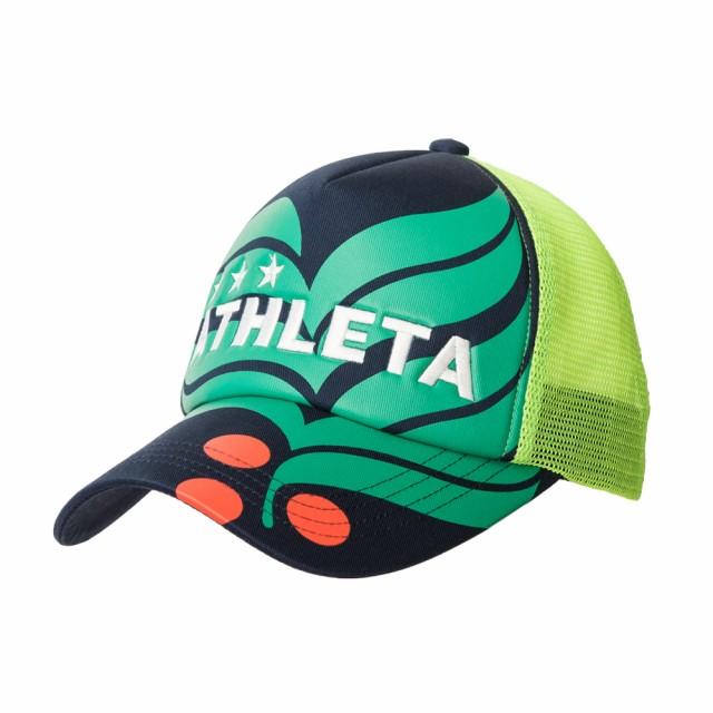 ATHLETA(アスレタ) 05218 メッシュキャップ 帽子