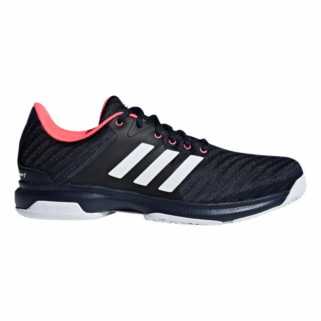 adidas(アディダス) D97898 テニスシューズ BARRI...