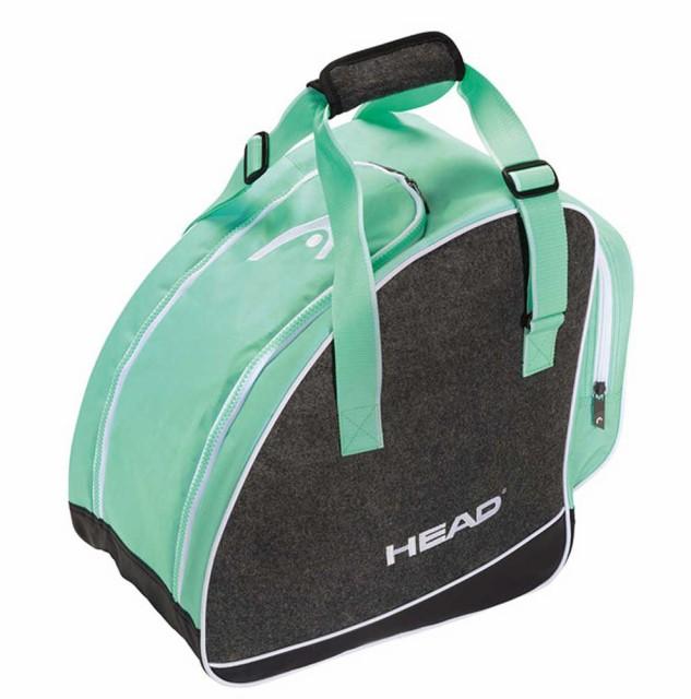 HEAD(ヘッド) 383186 WOMEN BOOT BAG ウーマン ス...