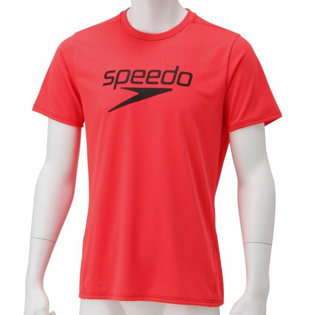 2018 S2 SPEEDO(スピード) SD18T54 メンズ BIG ST...