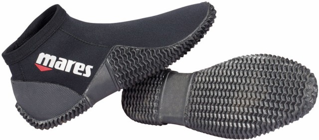 MARES(マレス) 412613 DIVE BOOT EQUATOR 2MM ...