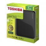 【新品/在庫あり】ポータブルハードディスク 1TB ...
