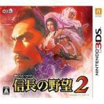 【新品/取寄品】[3DSソフト]  信長の野望2  [CTR...
