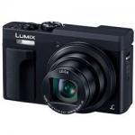 【新品/在庫あり】LUMIX DC-TZ90-K ブラック