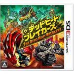 [04月26日発売予約][3DSソフト] ザ・デッドヒート...