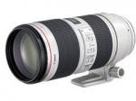 【新品/在庫あり】Canon EF70-200mm F2.8L IS II ...