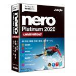 【新品/取寄品/代引不可】Nero Platinum 2020 Unl...