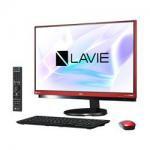 【新品/在庫あり】LAVIE Desk All-in-one DA770/H...
