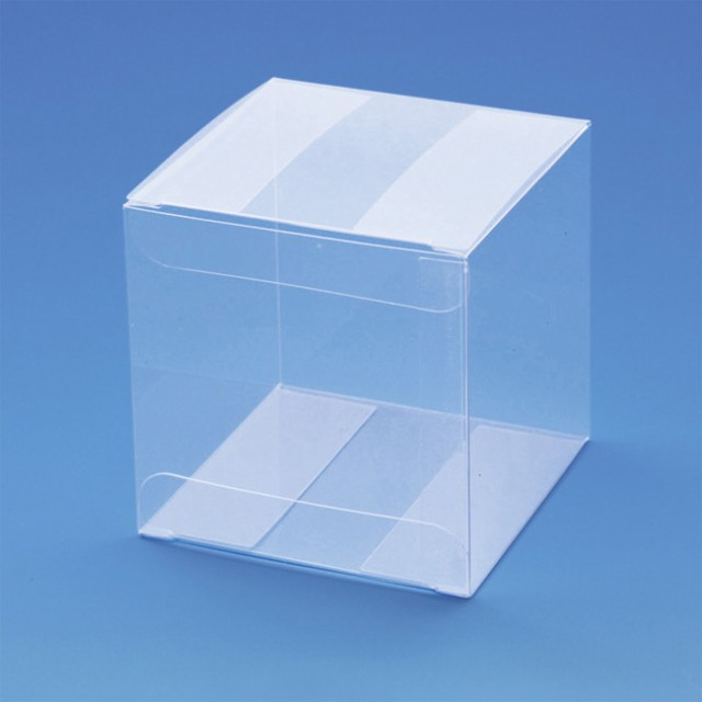 【ネコポス可能】組立て式クリスタルボックス V-1...