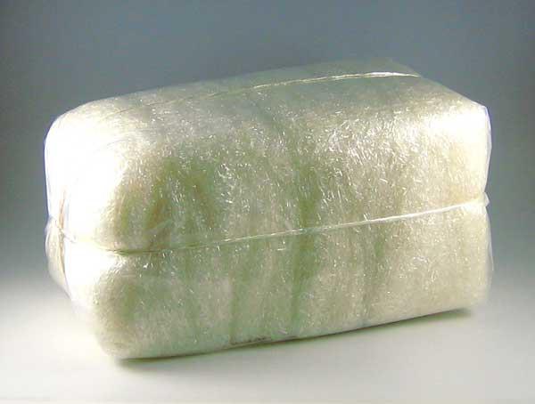 セロパッキン 白 緩衝材 セロハンパッキン 1個