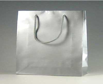 【直送/代引不可】手提げ紙袋 ブライトバッグ GM...