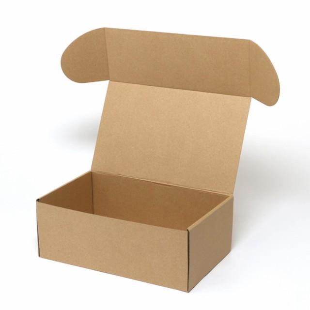 ナチュラルボックス Z-6 組立式紙箱 10枚