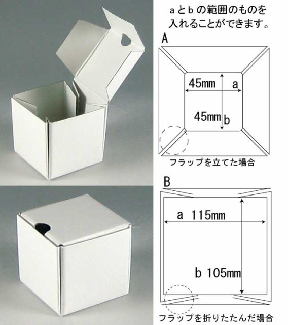 ブルームボックス BM-100 紙箱 100枚